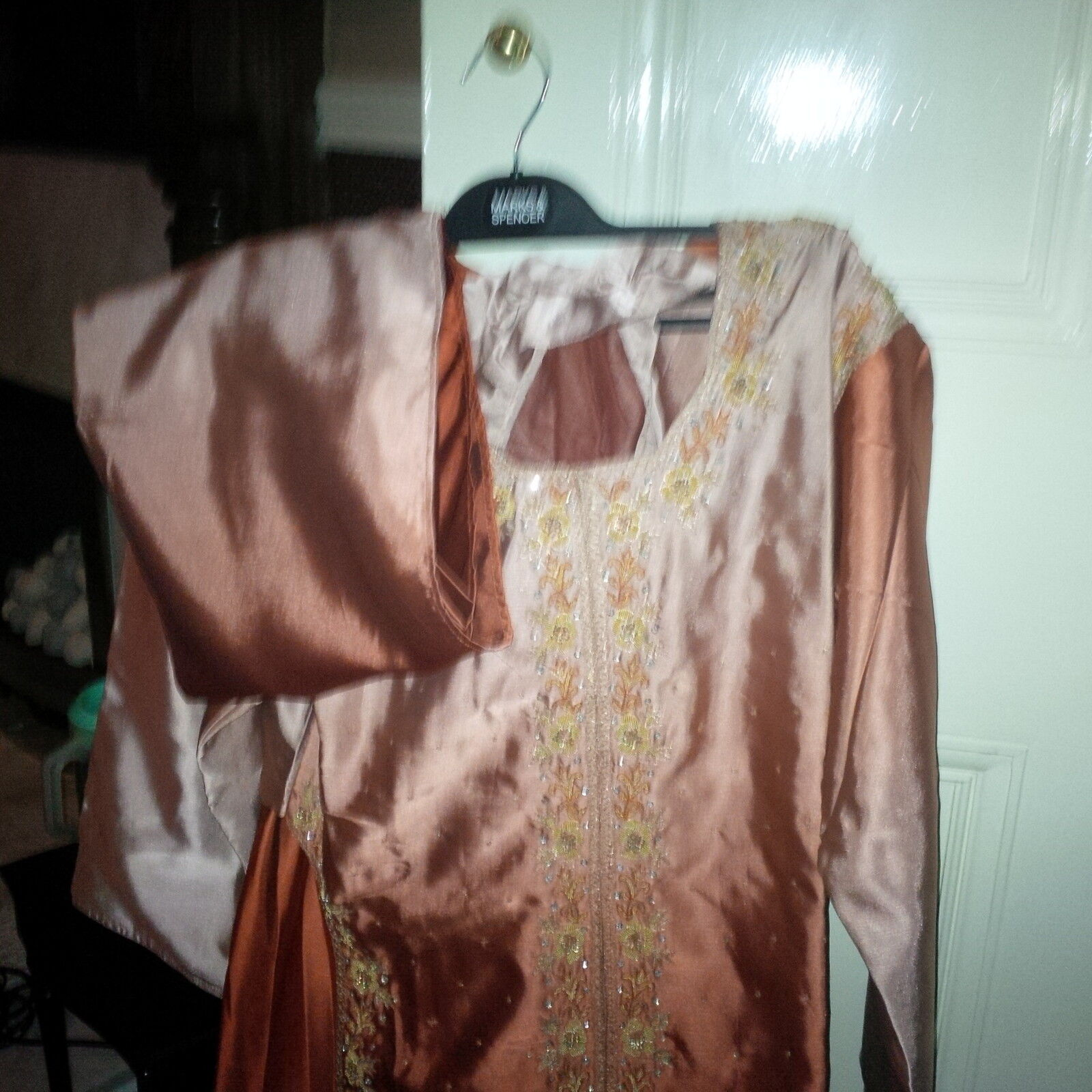 Punjabi  lengha indian Brand New UK FREE POST