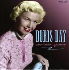 Doris Day - Sentimental Journey [New CD] UK - Import
