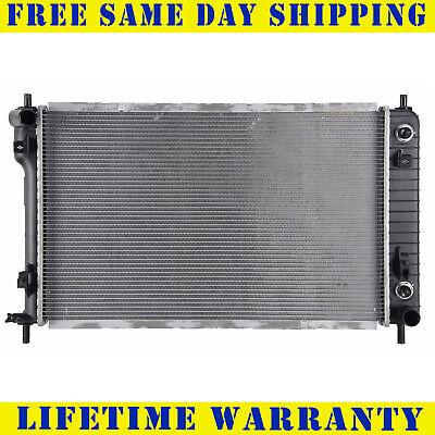 Radiator For 2006-2009 Chevy Equinox Pontiac Torrent 3.4L Lifetime Warranty