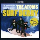 Surf Derby: The 2nd Wave * by The Atoms (CD, Feb-2013, Waterslide)