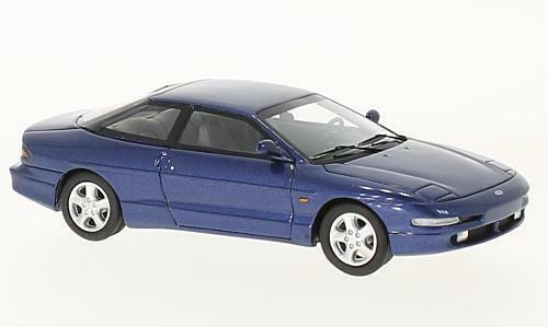 47120 FORD PROBE 2 METALLIC BLUE COLOUR 1993 1:43 SCALE. NEO SCALE MODELS