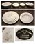 thumbnail 1 - VINTAGE-Johann-Haviland-Dinnerware-DAWN-ROSE-White-Roses-19-Piece-Germany