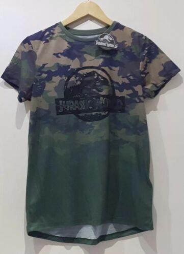 Jurassic World T-shirt For Boys From Primark