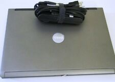 "Dell Latitude D531 Laptop 15.4"" 2GHz 3GB 120GB WIN XP WIFI DVD OFFICE 2007"