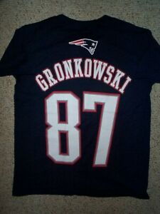 rob gronkowski jersey for sale