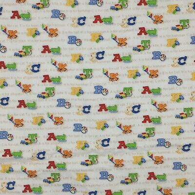 Cotton Flannel Fabric Baby Toddler