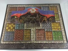 Heroquest Board e stregoni Schermo-Hero Quest