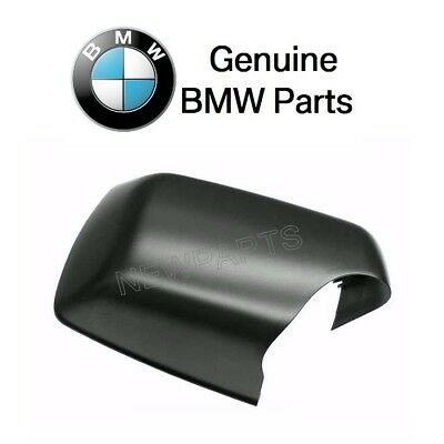 For BMW E53 X5 Passenger Right Cover Cap for Door Mirror Genuine 51 16 8 256 322