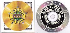 AM Gold 1979 Time Life CD Knack Babys Randy Vanwarmer Rupert Holmes Suzi Quatro