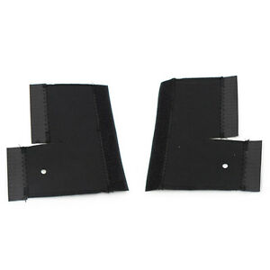 Cycling 1Pair/2Pc Cycling  Bike Bicycle Front Fork Protector Pad Wrap Cover Set new.