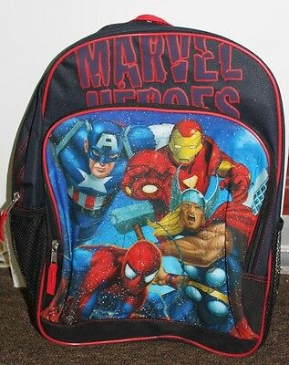 354890a25dae MARVEL HEROES 16