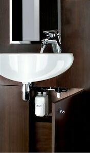 5,5 kW 240V Instant Water Heater Dafi In-Line Under Sink NEW !-!