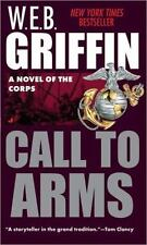Corps: Call to Arms 2 by W. E. B. Griffin (1987, Paperback)