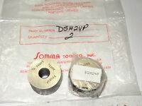 Somma Tool Dsh24p 1-5/16 D Circular Davenport Size Hss Tool Blank Bit T15pm