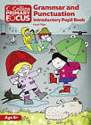 Grammar and Punctuation: Introductory Pupil Book by Louis Fidge, Sarah Lindsay (Paperback, 2011)
