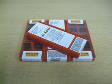 CPG 422  Grade 515 Carboloy Inserts New 10 Pcs
