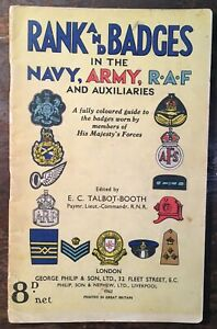 RANK-AND-BADGES-IN-THE-NAVY-ARMY-R-A-F-RAF-AND-AUXILIARIES-WWII-era-British