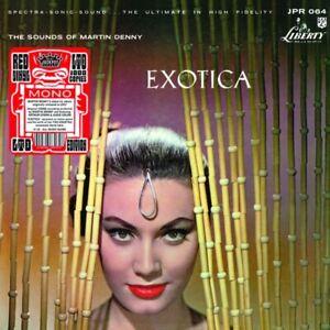 MARTIN-DENNY-034-EXOTICA-034-1957-COLOR-VINYL-MONO-LP-TIKI-EXOTICA-2020-TROPICAL