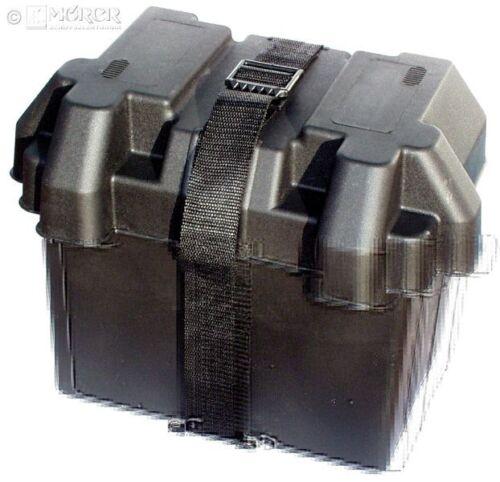 Batteriebox L275 x B185 x H205