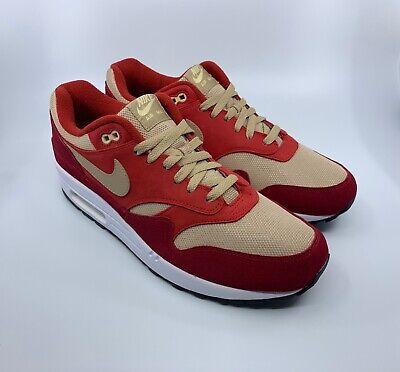 Men's Nike Air Max 1 Premium Retro