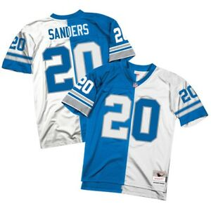 Image is loading Barry-Sanders-1996-Detroit-Lions-Mitchell-amp-Ness- 4fca6cd4a
