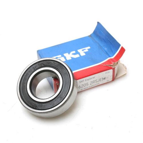 SKF 6205 2RSJEM Ball Bearing