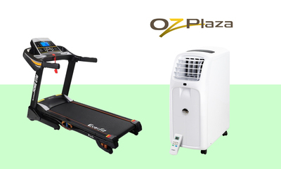 20% off at Ozplaza*