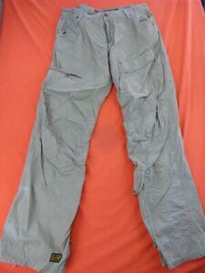 Détails sur G STAR RAW Jean Homme Taille 36 x 34 US Modèle Army Elwood