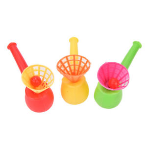 12 Blow Pipe /& Balls Pinata Toy Loot//Party Bag Fillers Wedding//Kids