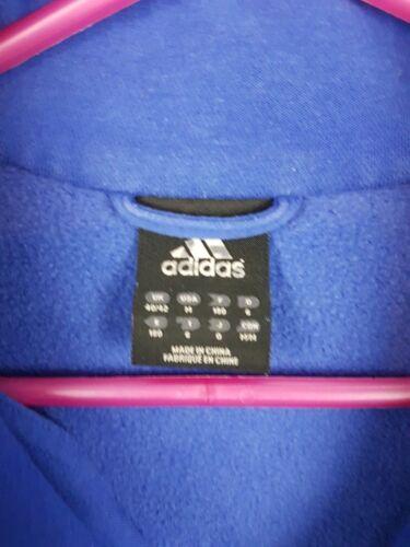Commanditaire Sweat M Overhead Retro Bleu Sport Adidas Sweat Vtg Jumper Hommes jL54ARq3