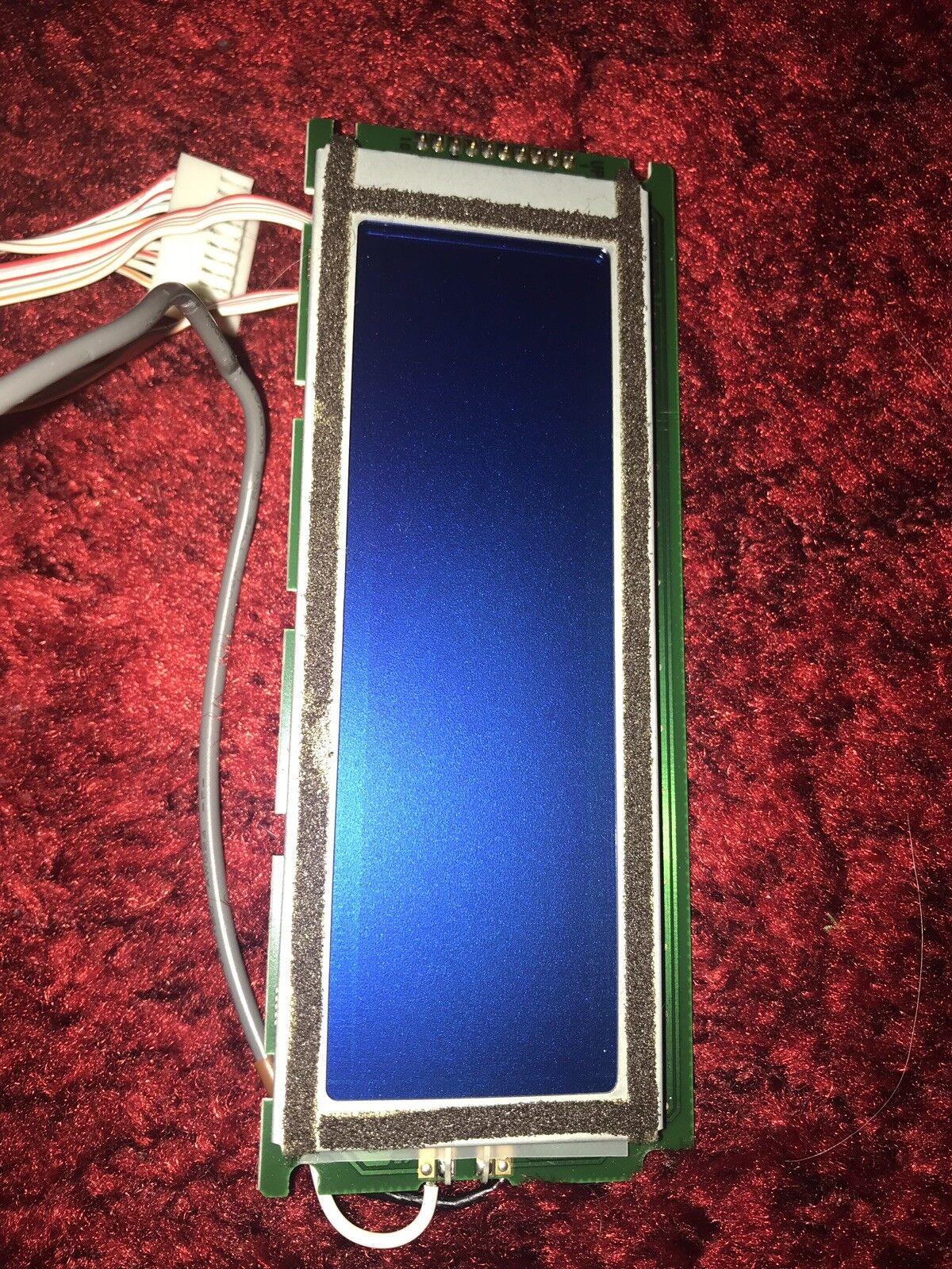 Akai MPC 3000  Original  LCD Display