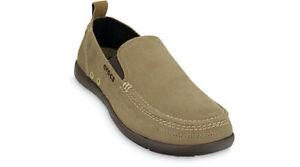 Crocs Mens Walu Loafer
