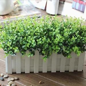Merveilleux Image Is Loading 10pcs Yard Home Office Vivid Fake Artificial Plant