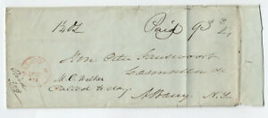 c1840-Malone-NY-stampless-1-25-oz-paid-93-3-4-rate-5247-28