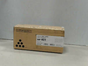 New-OEM-Ricoh-Savin-Lanier-841886-Toner-MP-401SPF-402SPF-SP-4520-Black