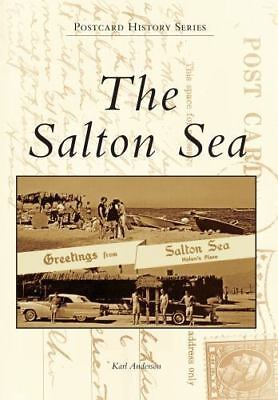 The Salton Sea by Karl Anderson (2011, Paperback)