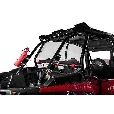 Tusk Polycarb clear Rear Window Polaris RZR PRO XP 1000 Premium Ultimate 2020