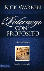 Liderazgo-con-Proposito-Leadership-with-Purpose-Lecciones-de-Liderazgo-Ba