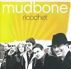 Ricochet by Mudbone (CD, Disc Makers)