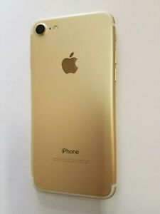 Genuine-Iphone-7-A1778-Gold-Main-Frame-Replacement-Housing-iPhone7-GSM-Door
