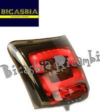 9343 - FARO FANALE POSTERIORE A LED FUME VESPA 125 250 300 GTS SUPER SPORT IE