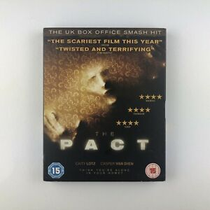 The-Pact-Blu-ray-2012-New-amp-Sealed