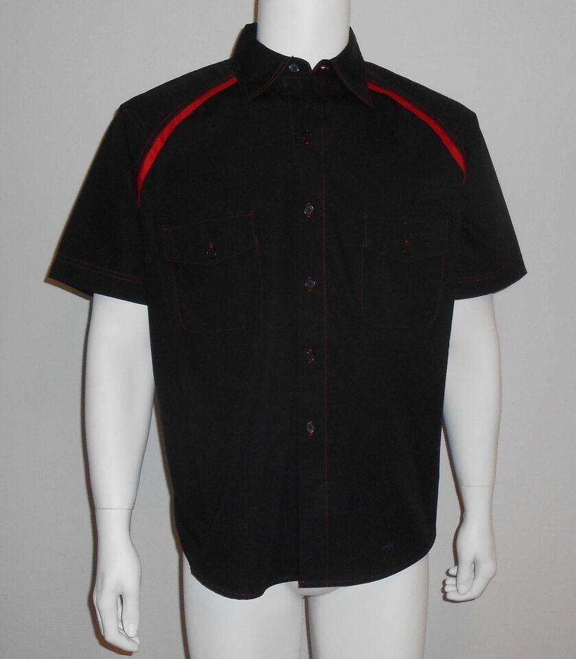 Andet, SHIFT Pit Shirt, str. M (US)