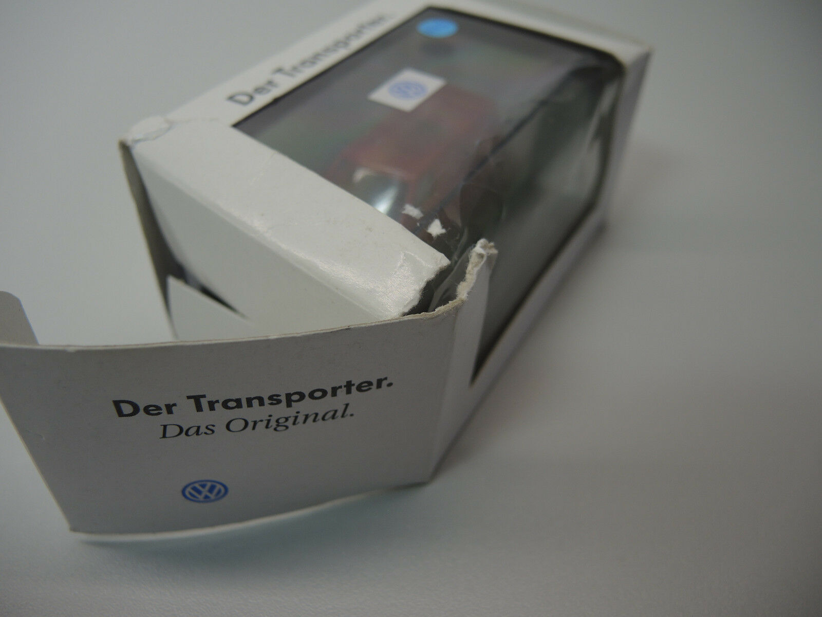Herpa 11 X de la LT, Volkswagen Volkswagen Volkswagen LT simplemente más ventajas, Volkswagen Transporter 22463a