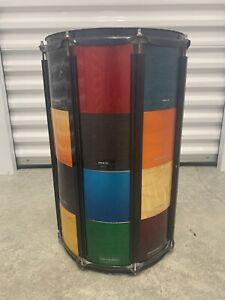 Dw Drum Workshop Salesman Floor Finish Display Ebay