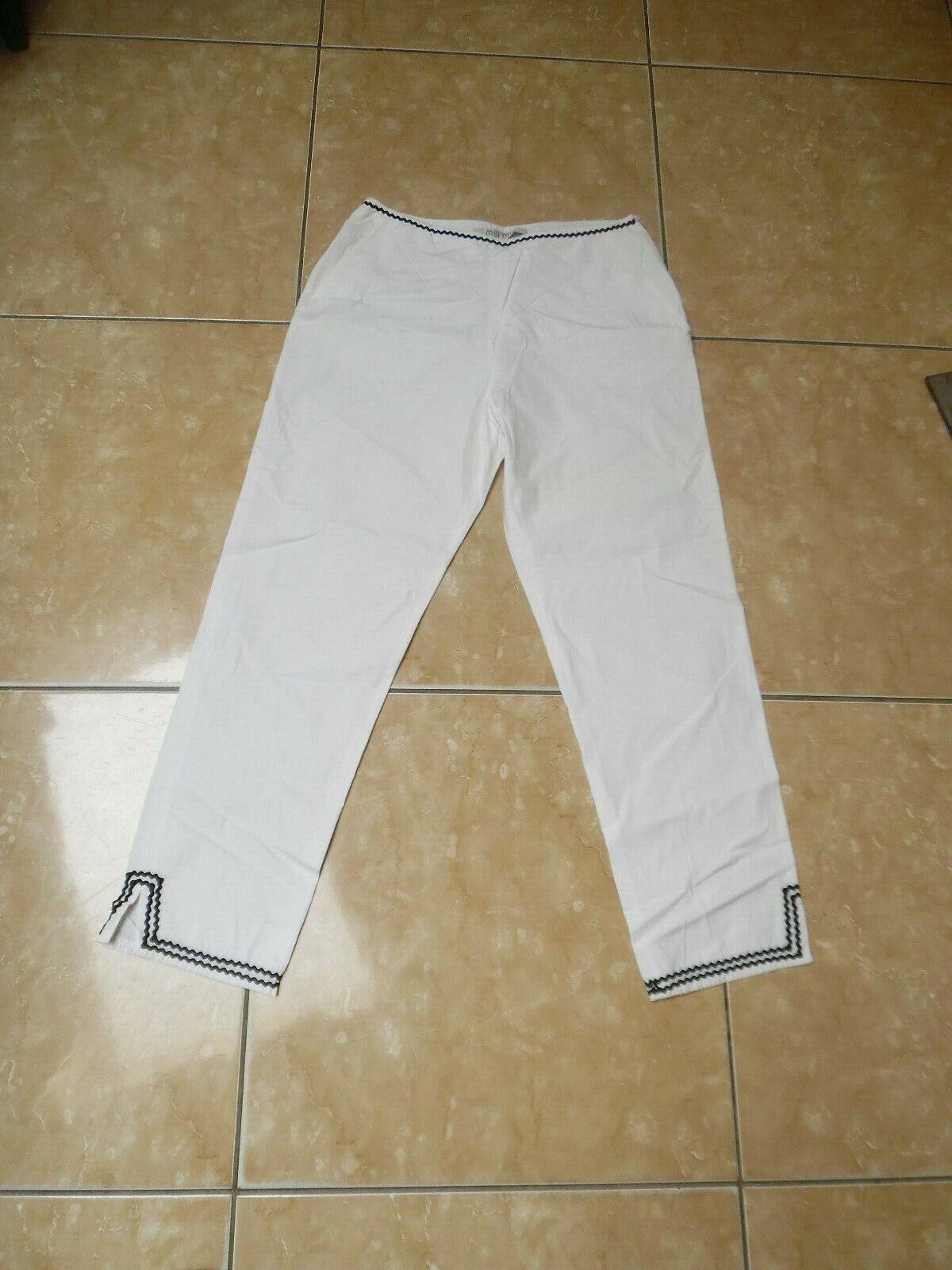 MIU MIU joli pantalon taille 36