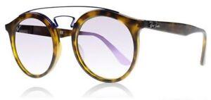 ab95ba964f2d4 New Ray-Ban Sunglasses RB4256 6266B0 Non-Polarized 49 20 150 Matte ...