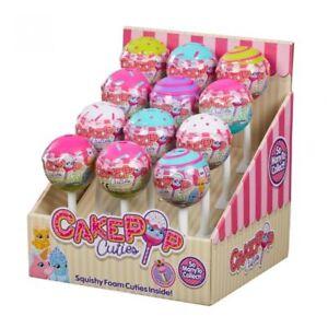 Cake Pop Cuties Single Pack série 1 NEUF
