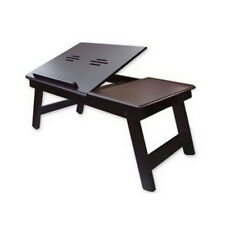 Acme Production Wooden High Quality Laptop Table Foldable Laptop Table
