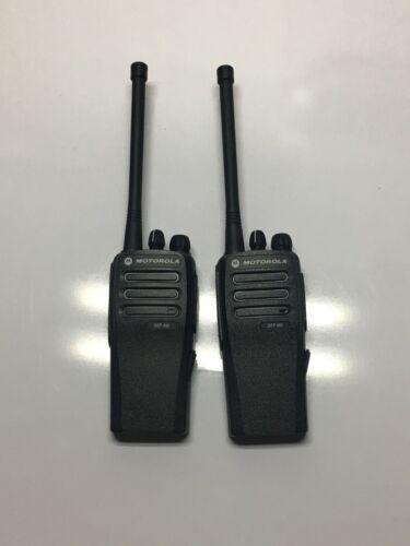Antenna X2 DEP450 VHF 16ch radio LAH01JDC9JA2AN